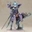 (Pre-order)Frame Arms Girl - Hresvelgr Plastic Model thumbnail 1