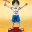 (Pre-order) Portrait.Of.Pirates ONE PIECE CB-R1 Monkey D. Luffy 1/8 Complete Figure thumbnail 4