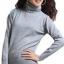 เสื้อกันหนาว คอเต่า สีเทา ใส่ด้านในสูทสวยๆ thumbnail 1