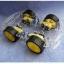 โครงรถ หุ่นยนต์ 4WD สีใส smart car chassis thumbnail 10