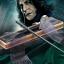 Professor Snape Wand Ollivanders Box thumbnail 1
