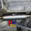 Honda Civic FD ชุดท่อเต็มระบบ ทั้งเส้น ปลายJs fx-pro คู่หม้อพักกลางสูตร thumbnail 3