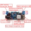 DC 5A Step-down Power Supply Module 9-36V to 5V Power Converter thumbnail 4