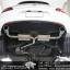 ชุดท่อไอเสีย VW Scirocco by PW PrideRacing thumbnail 3