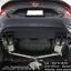 ชุดท่อไอเสีย Honda CIVIC 1.8 EL by PW PrideRacing thumbnail 5
