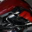 ชุดท่อไอเสียไทเทเนียม (Titanium) Ford Mustang Ecoboost by PW PrideRacing thumbnail 8