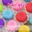 แม่พิมพ์วุ้นแฟนซี ดอกไม้หัวใจ 12 ชิ้น thumbnail 1
