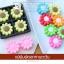แม่พิมพ์ซิลิโคนถ้วย ดอกทานตะวัน 5 CM 12 ชิ้น thumbnail 1