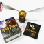 Harry Potter Golden Snitch Sticker Kit thumbnail 1
