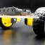 โครงรถ หุ่นยนต์ Smart car 2WD Robot Car thumbnail 9