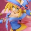 (Pre-order) Dark Magician Girl 1/8 figure Limited thumbnail 1