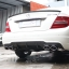 ชุดท่อไอเสีย Benz W204 C180 Valvetronic Exhaust System by PW PrideRacing thumbnail 2