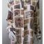 jp2679-เสื้อผ้ามือสอง silk สวยๆ JESSICA HOLBROOK อก 39 นิ้ว thumbnail 1