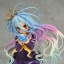 (Pre-order) No Game No Life - Shiro 1/7 Complete Figure thumbnail 1