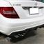 ชุดท่อไอเสีย Benz W204 C180 by PW PrideRacing thumbnail 11