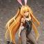 Momo Belia Deviluke: Bunny Ver. & Golden Darkness: Bunny Ver. Scale 1/4 thumbnail 4