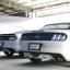 ชุดท่อไอเสีย Ford Mustang Ecoboost by PW PrideRacing thumbnail 2