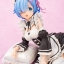(Pre-order)Re:ZERO -Starting Life in Another World- Rem 1/7 Complete Figure thumbnail 6
