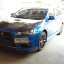ชุดท่อไอเสีย Lancer Ex , Evo X Custom-made by PW PrideRacing thumbnail 2