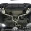 ชุดท่อไอเสีย BMW F10 528i Valvetronic Exhaust System thumbnail 5