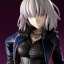 (Pre-order)Fate/Grand Order - Avenger/Jeanne d'Arc [Alter] Casual Wear ver. 1/7 Complete Figure thumbnail 1