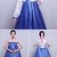 ชุดแต่งกายประจำชาติเกาหลี Hanbok Stage Dance Costumes, Court Dresses & National Costumes thumbnail 2