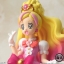 Go! Princess PreCure - Cutie Figure (Set of 3) thumbnail 5