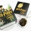 Harry Potter Locket Horcrux Kit and Sticker Book thumbnail 1