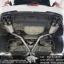 ชุดท่อไอเสีย BMW F10 520D Valvetronic Exhaust System by PW PrideRacing thumbnail 2