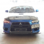 ชุดท่อไอเสีย Lancer Ex , Evo X Custom-made by PW PrideRacing thumbnail 1