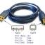 สาย USB V2.0 (Type A To Type B ) ยาว 3เมตร thumbnail 2