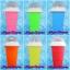 แก้วทำสเลอปี้ สเลอบี้ สเลิฟปี้ สเลิปบี้ slurpee แก้วเกล็ดหิมะ แก้วเกล็ดน้ำแข็ง thumbnail 1