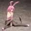 Momo Belia Deviluke: Bunny Ver. & Golden Darkness: Bunny Ver. Scale 1/4 thumbnail 5