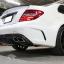 ชุดท่อไอเสีย Benz W204 C-Coupe (Valvetronic Exhaust) thumbnail 7