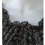 "Dress0641--เดรสแฟชั่น ชีฟอง สวยๆ ""อก 33-35 นิ้ว"" thumbnail 5"