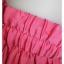 BNB1405-กระโปรงยาว สีชมพูพริ้ง แบรนด์เนม เอว 28-34 นิ้ว thumbnail 5