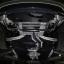 ชุดท่อไอเสีย Benz CLA200 Valvetronic Exhaust System by PW PrideRacing thumbnail 2