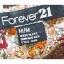 "BNS0208--จั๊มสูBNS0208ท ลายดอกไม้ แบรนด์เนม Forever 21 ""อก 24-36 นิ้ว"" thumbnail 4"
