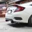 ชุดท่อไอเสีย Honda Civic FC RS by PW PrideRacing thumbnail 4