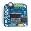 BTS7960H-Bridge DC Motor Drive (6-27V 47A Max) Module thumbnail 2