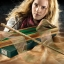 Hermione Wand Ollivanders Box thumbnail 1