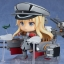 (Pre-order)Nendoroid - Kantai Collection -Kan Colle-: Bismarck Kai thumbnail 5