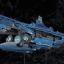 (Pre-order) Arpeggio of Blue Steel: Ars Nova: I-401 1/350 Complete Figure thumbnail 6