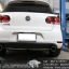 ชุดท่อไอเสีย Volk Golf GTI Stage 3 Complete by PW Mufflers thumbnail 4