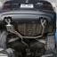 ชุดท่อไอเสีย BMW E39 530i by PW PrideRacing thumbnail 4