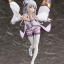 (Pre-order)Re:ZERO -Starting Life in Another World- Emilia 1/7 Complete Figure thumbnail 3