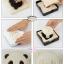 อุปกรณ์ทำแซนวิช หมีแพนด้า Pocket sandwich Panda thumbnail 3