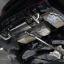 ชุดท่อไอเสีย BMW F30 320D Lci thumbnail 3