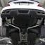 ชุดท่อไอเสีย Benz W204 C-Coupe (Valvetronic Exhaust) thumbnail 2