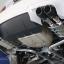 ชุดท่อไอเสีย BMW F10 528i Full Exhaust Systems by PW PrideRacing thumbnail 5